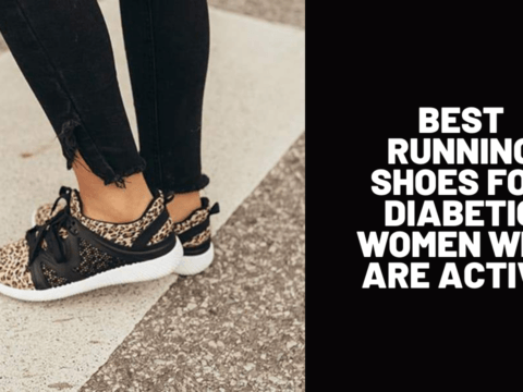 Best Running Shoes for Diabetic Women Who Are Active