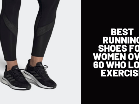 Best Running Shoes for Women Over 60 Who Love Exercise