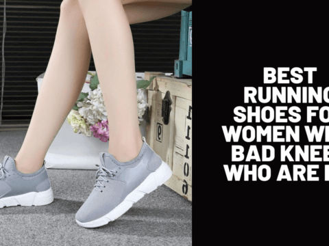 Best Running Shoes for Women with Bad Knees Who Are Fit