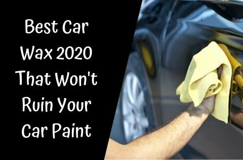 Best Car Wax 2021