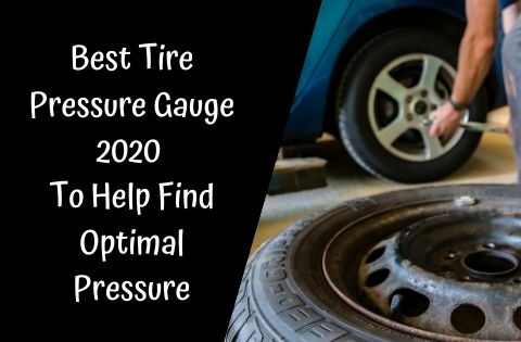 Best Tire Pressure Gauge 2021