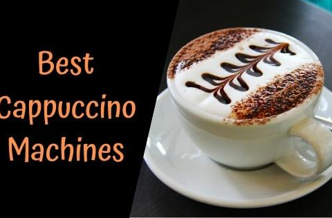 Best Cappuccino Machines 2020