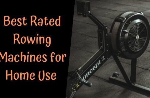 Best Rated Rowing Machines for Home Use